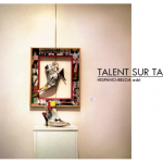 talent sur talon image