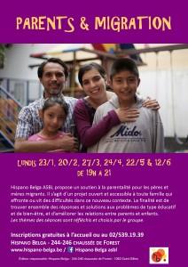 A3 atelier parents 2017
